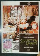 GIULIETTA DEGLI SPIRITI - Merchandising