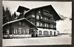 Kandersteg Hotel Waldrand/ Photo Gyger Adelboden - BE Berne