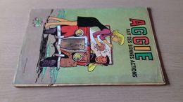 SC Aggie  Nr 26 1974 - Bücher, Zeitschriften, Comics