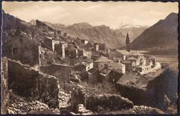 MONTE NEGRO - CRNA GORA - PERASTO  PERAST  - No Travel - Montenegro