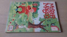 SC Mister Magoo  Nr 57  1962 - Bücher, Zeitschriften, Comics