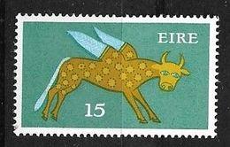 Irlanda - Correo 1975 Yvert 322 ** Mnh - Nuovi