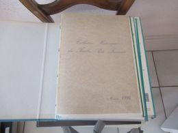Documents De La Poste Année  1989 - Timbres