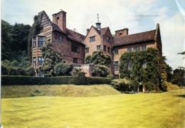CHARTWELL  WESTERHAM  KENT  Home Of Sir Winston Churchill - Angleterre