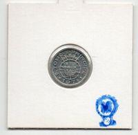 1971 S. Tome E Principe Portugues 10 Centavos 1971 - Aluminio - Sao Tome And Principe
