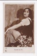 CP ARTISTE Dolores Del Rio - Entertainers