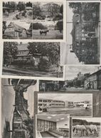 Lot 41 Ansichtskarten Heidekreis - Ehem. Kreis Soltau-Fallingbostel Querbeet - Allemagne