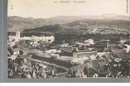 CPA OUEZZAN (Maroc) Vue Générale - Autres