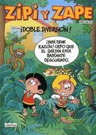 Zipi Y Zape 2 : Doble Diversion - Escobar - Ediciones B - Libri, Riviste, Fumetti