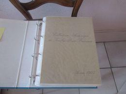 Documents De La Poste Année  1997 - Timbres