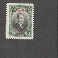 TURKEY....1928:Michel878mnh** Cat.Value $110 - 1921-... Republic