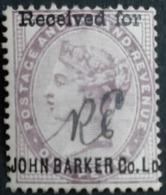 Great  Britain ,QV Unclassified Used, - 1840-1901 (Regina Victoria)