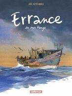 Errance En Mer Rouge - Joël Alessandra - Casterman - Livres, BD, Revues