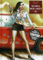 Maria Dolares (One Shot) - Abuli, Vega - Clair De Lune - Héroïne Sooo Sexy ! ;-) - Livres, BD, Revues