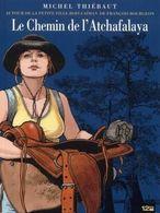Le Chemin De L'Alchafalaya, D'après François Bourgeon - Michel Thiébaut - Editions 12bis - Andere Auteurs