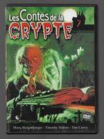 DVD Les Contes De La Crypte 7 - Horreur