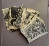 Lot 60 Reproductions De CPA - Cartes Postales