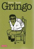 Gringo - Osamu Tezuka - Kana - Mangas