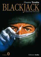 Blackjack - Intégrale Deluxe - Tomes 0 à 5 Sauf 4 - Osamu Tezuka - Asuka - Mangas