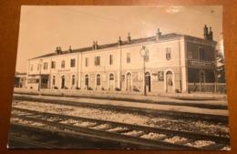 STAZIONE DI SAN GIORNO DI NOGARO - Udine
