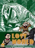 Lost World - Osamu Tezuka - Taifu Comics - Mangas