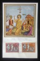 Vatican, Uncirculated Pre Stamped Postcard, « ST. PAUL », 1961 - Vatican