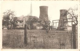 1021) Houthalen - Afkoeltorens Der Koolmijn - Houthalen-Helchteren