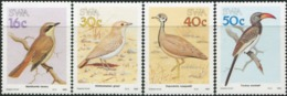 SOUTH WEST AFRICA SWA 1988 Birds Animals Fauna MNH - Other