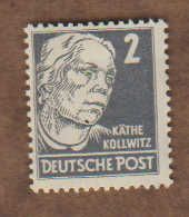 ALLEMAGNE  (Y&T) 1948 -.n°32    *Zones Sovietique.Emis En Souvenir De Célébrités Allemandes*   2p *  Neuf/new - Zona Sovietica