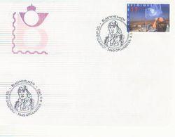 Blauwhelmen - 3660 Opglabbeek  Ocb. 2692 - FDC