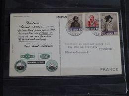 Saint Marin - Le Roc - 1951 - Publicité Plasmarine  Ionyl - Saint-Marin