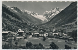 Kippel Im Lötschtal Und K-Stempel Kippel - VS Valais