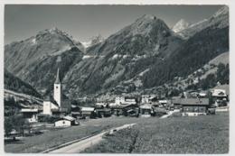 Kippel Im Lötschtal Niven, Restirhorn Und K-Stempel Kippel - VS Valais
