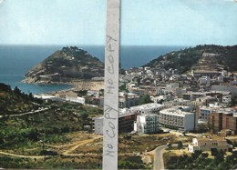 Costa Brava - Tossa De Mar - Vue Générale - Gerona