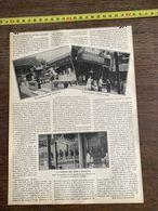 1910 JDV PAGODE DES AGES A SHANGHAI - Alte Papiere
