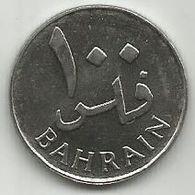 Bahrein Bahrain 100 Fils 1965. - Bahrain