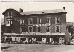 Trois-Ponts , Hotel Crismer(  PUB Bière Bier Jupiler , Extra Pils Piedboeuf  Brasserie Brouwerij - Trois-Ponts