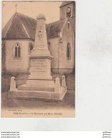 TILLY LE MONUMENT AUX MORTS 1914 1919 TBE - Autres Communes