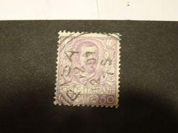 ITALIE 1901  V-E   50 Ct  PISA - 1900-44 Vittorio Emanuele III