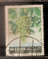 LIBAN OBLITERE - Lebanon