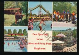 Slagharen - Ponypark [AA47-3.291 - Netherlands