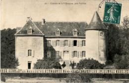 D72  VALLIERE  Château De La Villeneuve  ..... - France