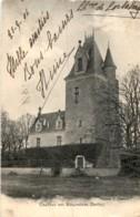 D72  MESANGERES  Château Des Mésangéres  ..... - France