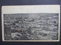 AK LWOW LEMBERG 1915 //  D*45014 - Ukraine