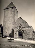 D23  SAINT SULPICE LE DUNOIS L'Église - Francia