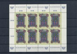 Austria Year 1992 Day The Stamp MNH ** - 1945-.... 2ª República
