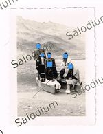 Sondrio - Lago Dello Spluga - Fotografia Originale - Places