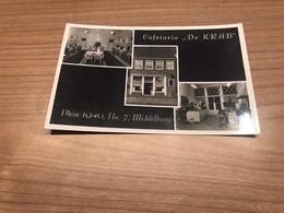 Cafétaria De Krab Middelburg - Middelburg