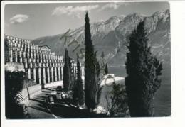 Lago Di Garda - Gadesana Occidentale - Porto Di Tignale [Z08-1.639 - Italia