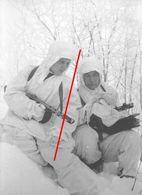 Photo 1939-45 Russie 1941soldat Russe Armee Rouge - 1939-45